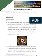 JWMG Periodical Review May 2010 No 2