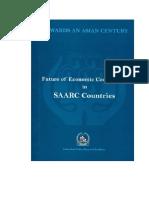 Future of Eco Coop in SARRC Countries