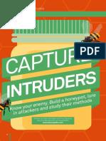 Capture Intruders