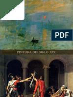 13. Pintura y escultura del siglo XIX