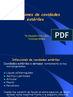 Infecciones Cav.esteriles y Hemo 2016