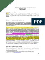 Analisis Comparativo de Las Normas Ansi y Aisc