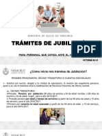 Jubilación trámites PRESENTACION_2016-2017