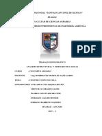 Informe 1 Concreto Reforzado Ultimo