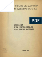 Instituto Económico - Chile