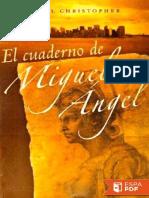 El Cuaderno de Miguel Angel - Paul Christopher (5)