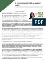 24/Agosto/2017 Simposio que une estrategias entre la banca y la vivienda en la ABM