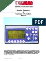 Manual Informacion Tecnica-operacion y Servicio Te 804