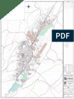 p22-Mapa Areas Actividad Economica Urbana Diagnostico1