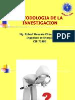 Metodo y Diseño de Investigacion