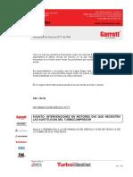 Sustitucion Turbo 16HDI