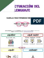 Estructuracion Del Lenguaje