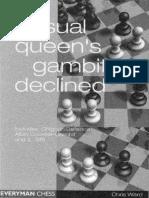 Ward - Unusual Queens Gambit Declined.ocr