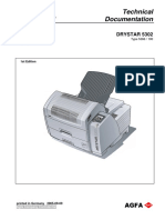 Drystar 5302 Service Manual