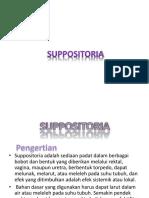 SUPPOSITORIA 3(1)