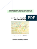 Conference Programme Final June 12