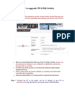 How to upgrade TP-LINK switch.pdf