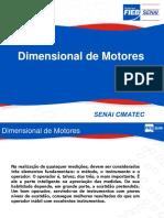 Dimensional de Motores