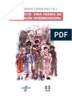 Consorcio Uma Forma de-cooperacao Intermunicipal-Estudos Legislacao Basica e Pareceres