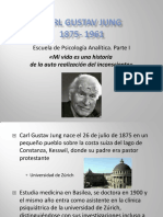 Carl Gustav Jung I