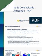 InfoPLD - Plano de Continuidade de Negócio 20140728-RevGERIN