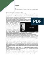 Humberto Giannini.- La Experiencia Moral