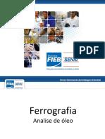 Trabalho Sobre Ferrografia (1)