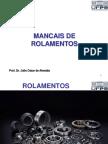 09-Mancais de Rolamentos - Elem Maq II 2014
