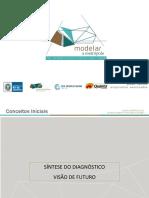 Modelar a Metrópole - Plano Estratégico de Desenvolvimento Urbano Integrado