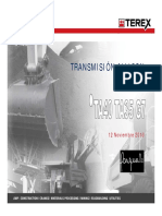 351327577 TA35 40 G7 Transmision Allison