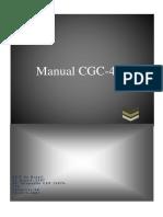 Manual CGC 400 DEIF