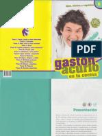 Gaston Acurio en Tu Cocina 8 - Ajies, hierbas y vegetales.pdf