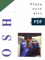 OSHO - Viata este aici si acum.pdf