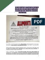 Las Cartas Iluminatis de Steve Jackson