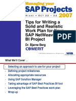 757-how-to-write-a-work-plan-for-sap-bw-project.ppt
