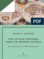 Stearns. P. - El Período Moderno Temprano 1450-1800