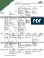 fssp programming calendar