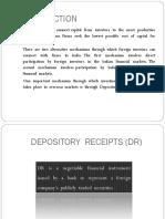 ADR & GDR (1)