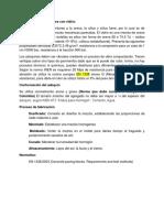 Producción de Adoquines Con Vidrio- Comentarios de Articulos Encontrados