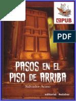 Acaso Deltell Salvador - Pasos En El Piso De Arriba.epub