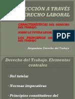III. Caracteriìstica y Principios del Derecho del Trabajo. (1).ppt