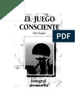 Fidel Delgado - El Juego Consciente