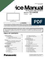 Panasonic TC-L32C22.pdf