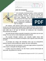 o Caçador de Mosquitos_dengue_zika