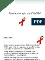 Hiv Farmacologia
