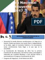 AAA--- Asamblea Nacional Constituyente.pptx