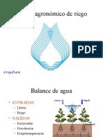 diseño agronomico de riego.pdf