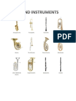 Wind Instruments