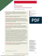 Examen Fisico en Neumonia