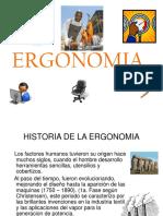 1 ERGONOMIA1